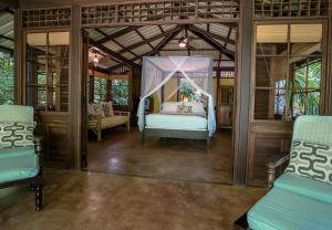 Latitude 10 Exclusive Beach Resort, Hotely  Pláž Santa Teresa - big - 52