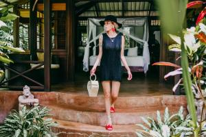 Latitude 10 Exclusive Beach Resort, Hotely  Pláž Santa Teresa - big - 4