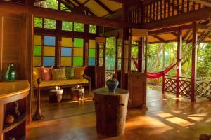 Latitude 10 Exclusive Beach Resort, Hotely  Pláž Santa Teresa - big - 5