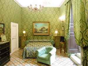 Palazzo Antica Via Appia, Bed & Breakfast  Bitonto - big - 9