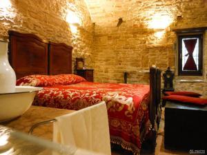 Palazzo Antica Via Appia, Bed & Breakfast  Bitonto - big - 11