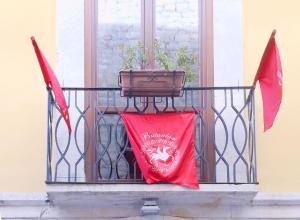 Palazzo Antica Via Appia, Bed & Breakfast  Bitonto - big - 38