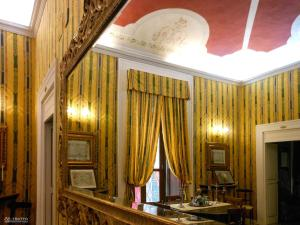 Palazzo Antica Via Appia, Bed & Breakfast  Bitonto - big - 39
