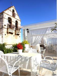 Palazzo Antica Via Appia, Bed & Breakfast  Bitonto - big - 59