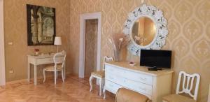 Palazzo Antica Via Appia, Bed & Breakfast  Bitonto - big - 12