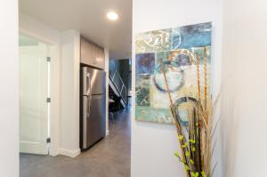 Urban 20 FT Two Level Loft, Apartmány  Los Angeles - big - 40