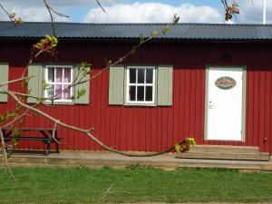 Accommodation in Västmanland
