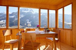 Atmos Ferienvermietung Wieshütten - Hotel - Oberjoch-Hindelang