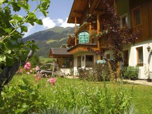 Ferienhäuser Thalbach, Apartmanok  Heiligenblut - big - 26
