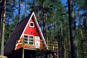 Greenvald Park Scandinavia - Ilichevo