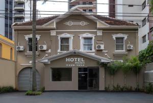 Hotel Prudente RP