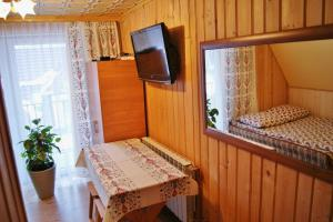 Pokoje u Kordeckich