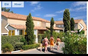 Petite villa 51 - Hotel - Vendres