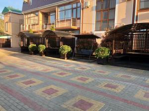 Гостиницы Криницы с парковкой