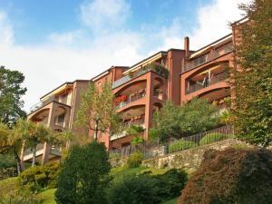 Locazione Turistica Residenza del Pascià - Apartment - Oggebbio