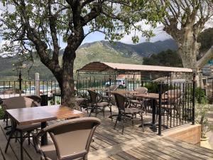 Location gîte, chambres d'hotes Hotel U Campanile dans le département Corse du Sud 2a
