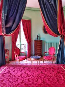 Chateau de Chantore (10 of 62)