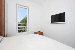 Apartments Vila Moli, Apartments  Bibinje - big - 45