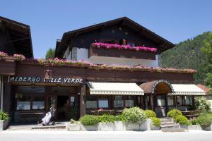 Hotel Valle Verde - Tarvisio