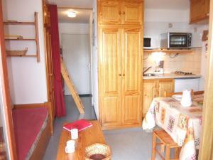 Apartment Les Mousquetons.22 - La Toussuire