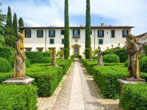 Locazione turistica Corte - AbcFirenze.com