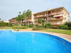 obrázek - Apartment Delicias B