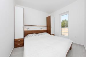 Apartments Vila Moli, Apartments  Bibinje - big - 7