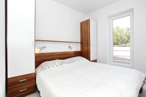 Apartments Vila Moli, Apartments  Bibinje - big - 71