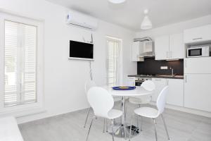 Apartments Vila Moli, Apartments  Bibinje - big - 2
