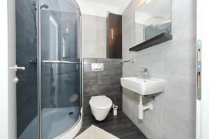 Apartments Vila Moli, Apartments  Bibinje - big - 69