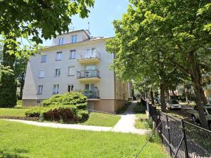 Apartment Anastasius-Grün-Gasse - Bellevue