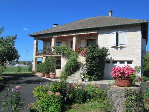 Apartment Loti - Saint-Michel-Loubéjou