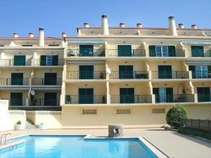 Apartment Garden Parc, Ericeira