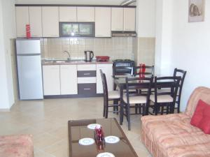 Kire Apartments