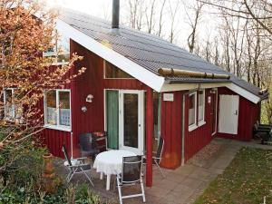 Holiday Home Ferienpark Extertal I 3