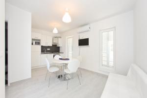 Apartments Vila Moli, Apartments  Bibinje - big - 5