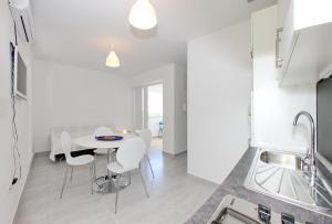 Apartments Vila Moli, Apartments  Bibinje - big - 65