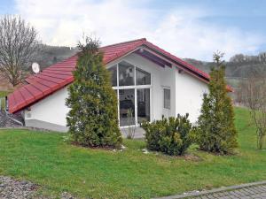 Holiday Home Uslar.4 - Fürstenhagen