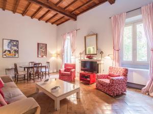 Locazione turistica Barberini Terrace - AbcRoma.com
