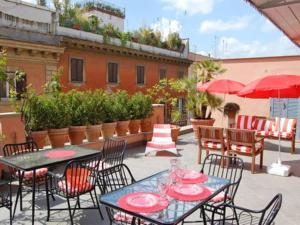 Locazione turistica Dolce Vita Luxury Terrace - AbcRoma.com