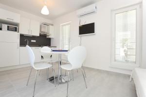 Apartments Vila Moli, Apartments  Bibinje - big - 4