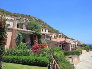 Locazione turistica Le Ginestre.1