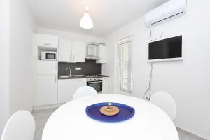 Apartments Vila Moli, Apartments  Bibinje - big - 8
