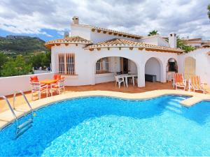 obrázek - Holiday Home Casa Monte y Mar