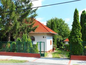 obrázek - Holiday Home Balaton H2043