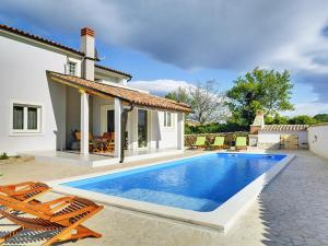 Holiday Home Tranquilla