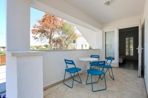 Apartments Vila Moli, Apartments  Bibinje - big - 50