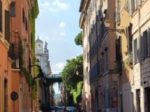 Locazione turistica Giulia Luxury - AbcRoma.com
