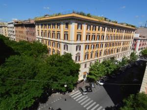 Locazione turistica Vatican Family 4BR Apartment - AbcRoma.com