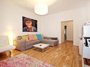 Apartment Am Augarten